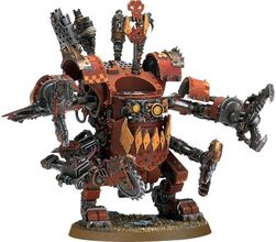 Deff Dread 5th ed