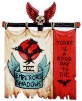 Emperor's Shadows Banner