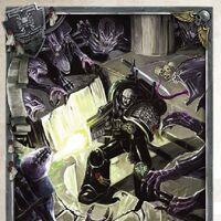 Master Of The Hunt Warhammer 40k Wiki Fandom