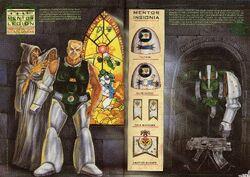 Chapter Master Nisk Ran-Thawll