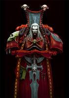 Lord Mephiston