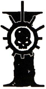 Adeptus Astronomica Symbol