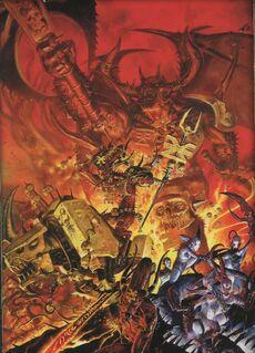 DaemonHorde