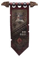 Makabius Knight Banner 2