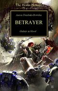 23. Betrayercover