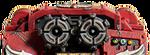 BA Magna Grapple