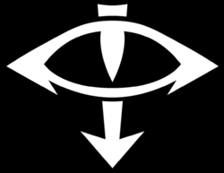 HH Eye of Horus icon
