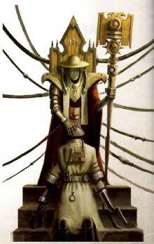 Hierophant Imp
