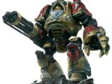 Contemptor Pattern Dreadnought