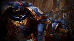 Warhammer 40,000 Introducing the Primaris Space Marine