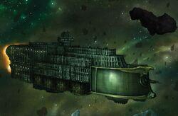 ImperialBattleship