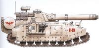 Shadowsword Valhallen 1st Heavy Tank Company