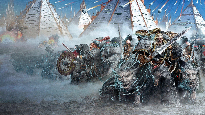 Fall Of Prospero Warhammer 40k Fandom