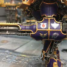 Sun Cleaver Warlord Titan Profile 2