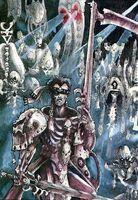 Dark Reapers Shrine