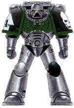 Doom Legion Marine