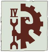 Gryphonne IV Banner