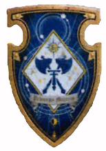 Legio Astorum Warlord Livery Shield 1