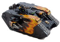LoD Land Raider