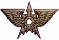 Solar Auxilia Icon