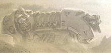 White Scar Chondax unit