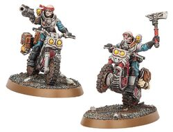 DirtCycleMinis