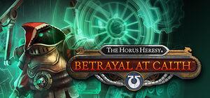 HH Betrayal Calth Header