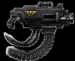 Heavy Bolter UM 1
