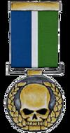 14. Merit of Terra