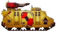 HG MK VI Razorback