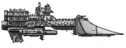 Sword Class Frigate Profile