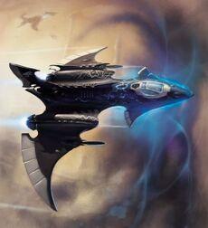 WraithfighterArt