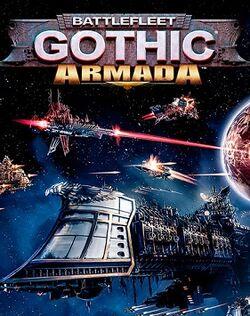 Battlefleet gothic armada art