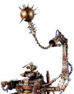 OrkWrecker