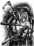 Adeptus Mechanicus Magos (6)