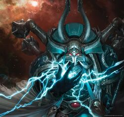 Ahriman The Exile2