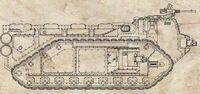 Lucius pattern Crassus