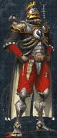 Agripinaa Vanguard Alpha