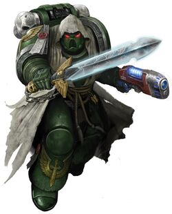 Dark angels warhammer 40k fandom powered by wikia dark angels matt bradbury fandeluxe Choice Image
