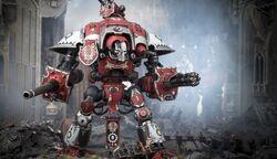 KnightCrusader
