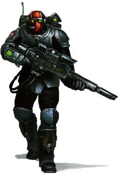 43rd Iotan Dragoons