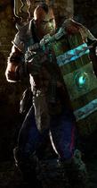 Battle-Brother Subha WE