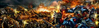 Battle of Rynns World