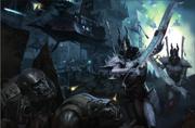 Dark Eldar vs. Orcs
