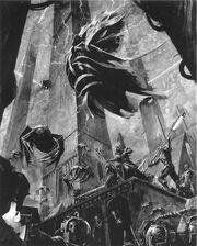 Deceiver's Tomb