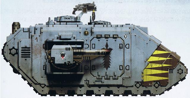 File:Mars Pattern Land Raider 'Tormund'.png