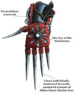 Tyrant's Claw