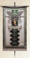 1522nd SA Cohort Banner