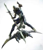 Helion Blackened Fang