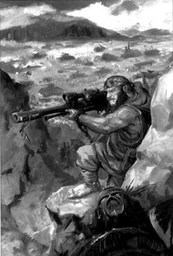 Ratling Sniper